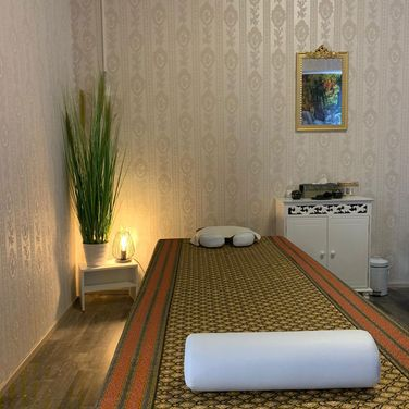 Siridee Thai Massage - Behandlungsraum4